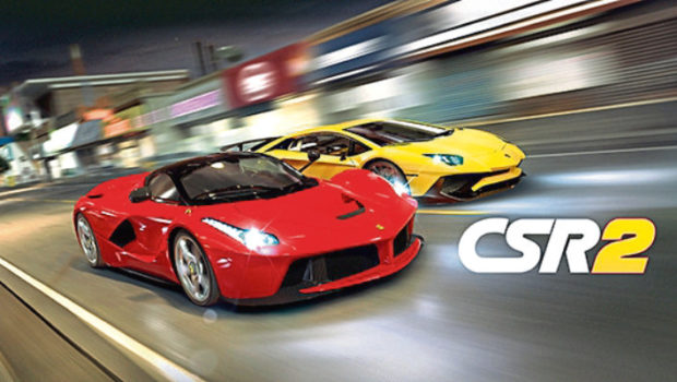 Tag Games has signed a deal to develop racing game CSR2