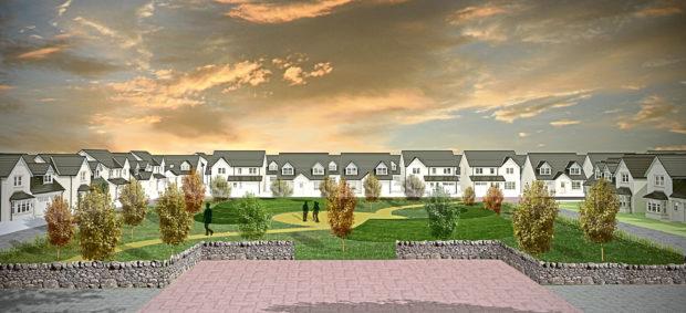 Kirkwood Homes - Linlathen