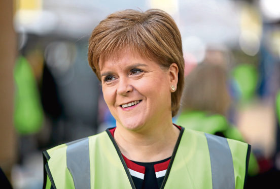 Jenny Hjul says SNP hierarchy refuses to tolerate dissent from the party line.