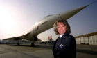In 1993, Barbara Harmer, 39, became the first woman civil supersonic pilot of a British Airways Concorde.