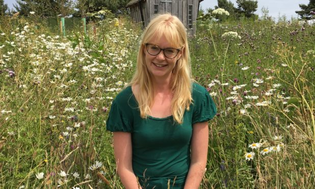 Claire Reid, of The Ecology Centre, will tell of the benefits of outdoor education