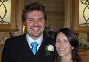 Craig lost his wife Fiona to sepsis just days after being diagnosed with the illness himself