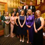 Charity ball raises more than £38,000 for NHS Tayside Children's Hospital