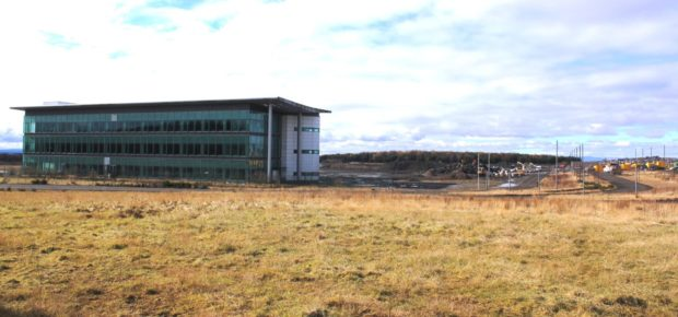 The Shepherd Offshore site has been earmarked for a possible joint learning campus.