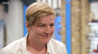 Jilly McCord feels the heat in the MasterChef kitchen
