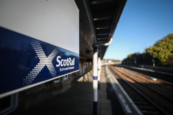 """ScotRail have been asked to ensure passengers at Laurencekirk are not """"cut off""""."""