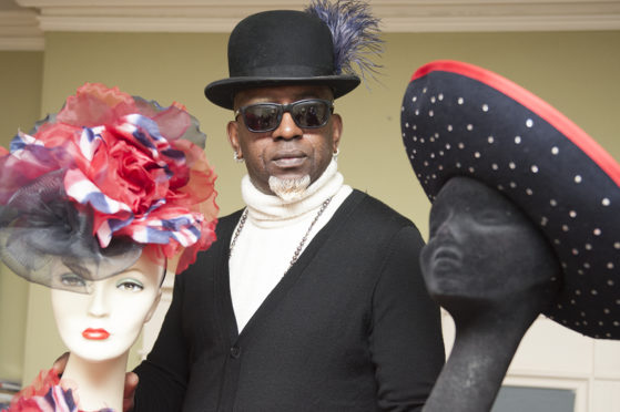 Milliner Priestley West is based in both Brechin and London.