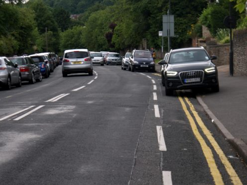 Poorly thought out cycle lanes don't work for anyone.