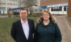 Councillors Rebbeck and McCole are pleased to see the new anti-bullying policy being implemented.