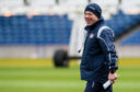 Most of the pressure is on Munster for this week's Heineken Cup quarter-final, says Edinburgh head coach Richard Cockerill.