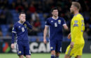 The faces say it all as Scotland capitulate in Kazakhstan.