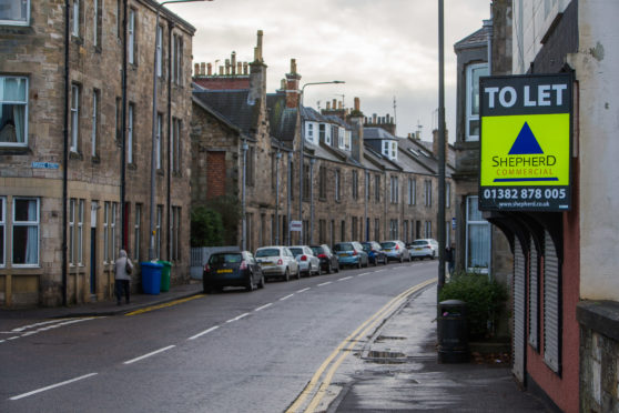 HMOs in St Andrews have been a particularly big issue of late.