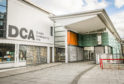 DCA opened in 1999