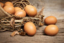 Celebrity chefs are being asked to help persuade consumers to buy all sizes of eggs.