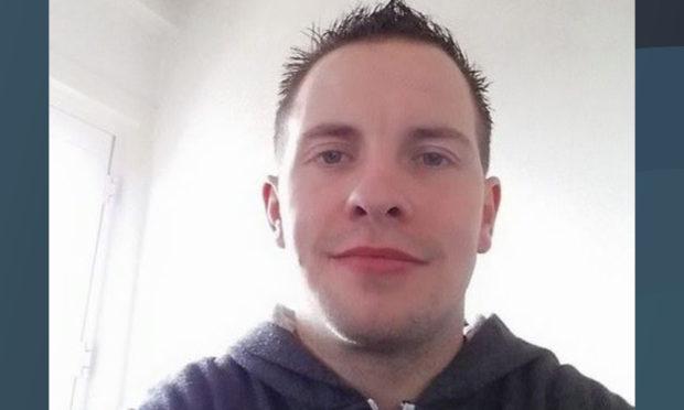 Fife sex offender James Laverty.