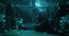 A film still from Avengers: Endgame.