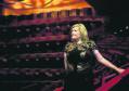 Karen Cargill at the Metropolitan Opera House