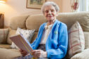 Jessie Sinclair celebrates her 109th birthday