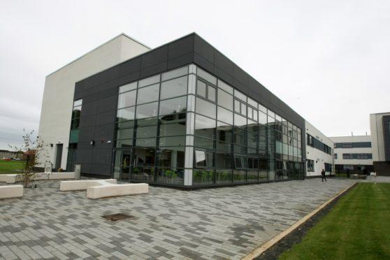 Levenmouth Campus.