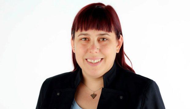 Dr Catherine Eagleton