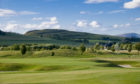 The plans are for part of the former Glenisla Golf Course.
