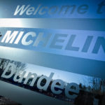 130 Michelin Dundee employees leave factory early