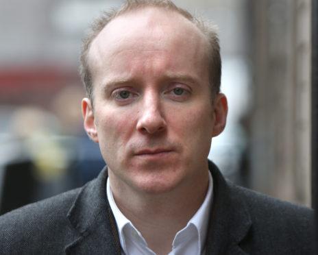 Councillor Michael Marra.