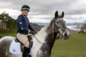 Lucas and Colleen at Lindores Equestrian