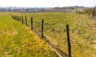 Milnathort, just off Manse Road -
