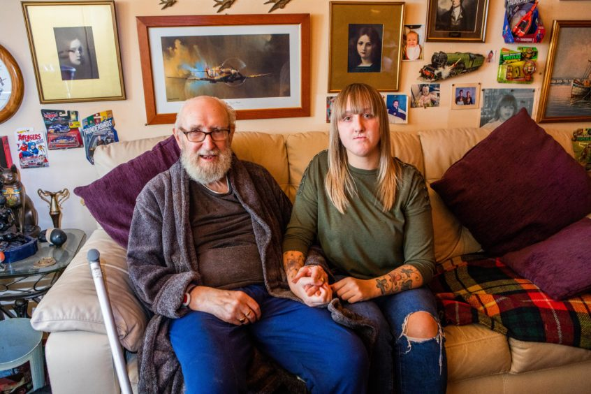 £4,500 engagement ring among items suspected stolen from sick Tayside patients - The Courier
