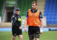 Glasgow Warriors' Rob Harley has seen both sides of the 1872 Cup clashes.