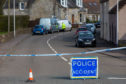 the incident happened in the village's East End