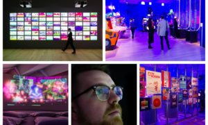 V&A Dundee's new video games exhibit has been unveiled.