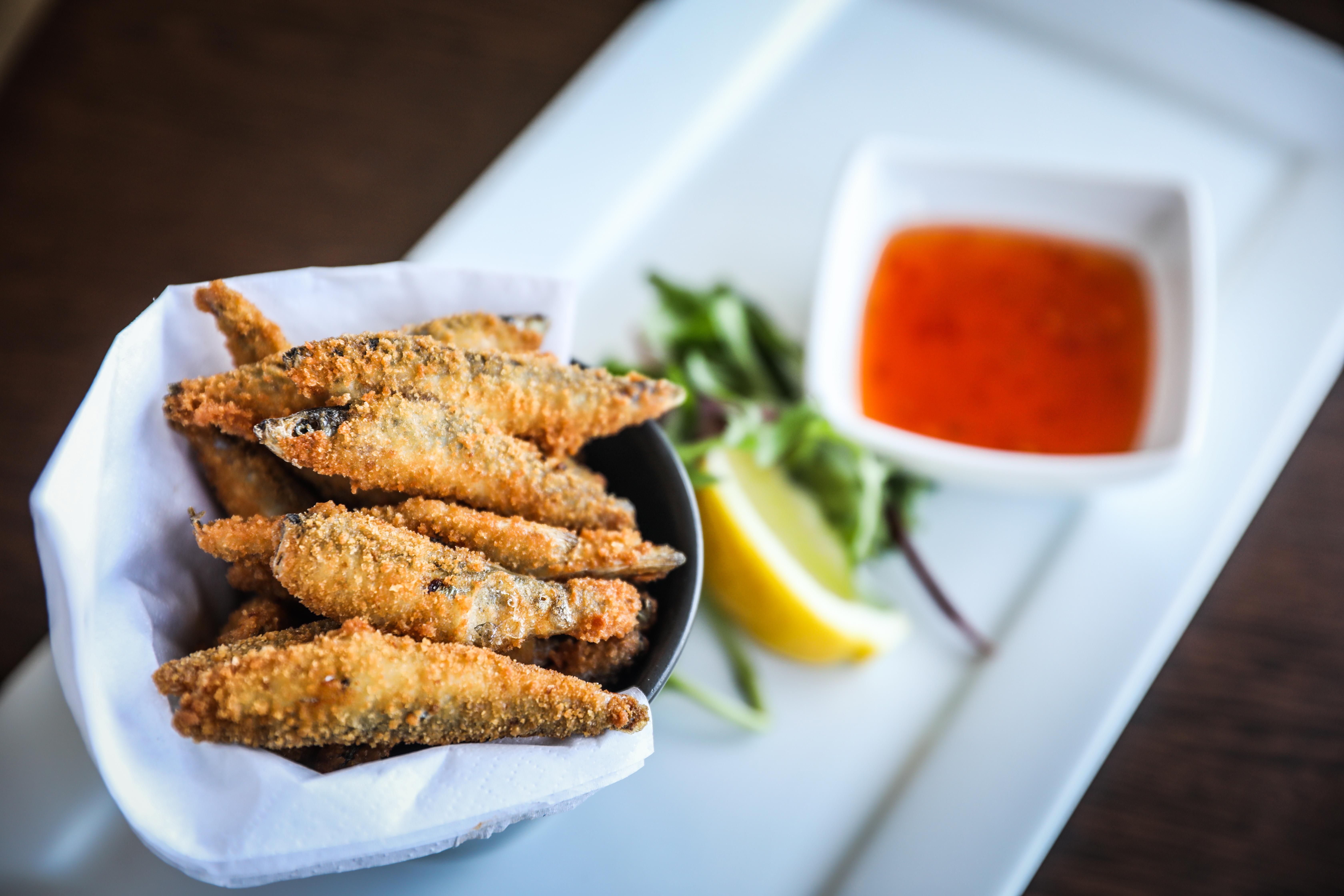 Restaurant review: Blu, Carnoustie 35/50 - The Courier