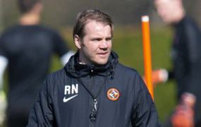 Dundee United boss Robbie Neilson looks at 'bigger picture' as he prepares to lose Lawrence Shankland to Scotland in fixture clash