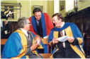 Dundee University 50th anniversary