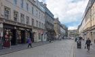 Reform Street (stock image).