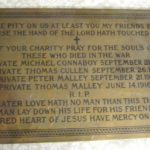 Anger as memorial plaque for soldiers killed during First World War is sold on eBay