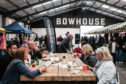 Bowhouse in Anstruther is part of Fife's rich food and drink sector.