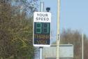 Call to slow speeding drivers on Balgillo Road