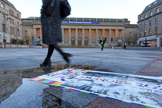 Dundee's bid to become European Capital of Culture 2023 came to an abrupt end in 2017.