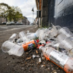 Staggering amount of rubbish dumped on main Dundee to Arbroath route