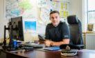 Chief Superintendent Derek McEwan