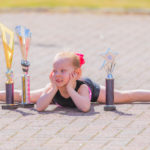 Murthly dance team secure place at World Championships as 4-year-old Ella stuns older competitors