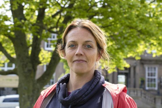 Suzanne Grimes.
