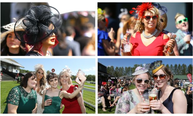 Ladies' Day 2019 helped raise thousands to fight breast cancer.