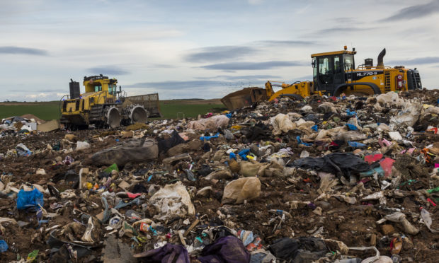 The new facility will divert waste from landfill