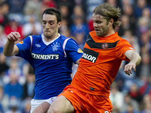 Dundee United boss Robbie Neilson refuses to rule out move for Lee Wallace