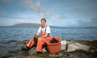 Fiona Houston of Mara Seaweed.