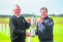 John Davies and Bill Thomson.